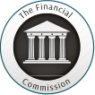 The Financial Commission logo