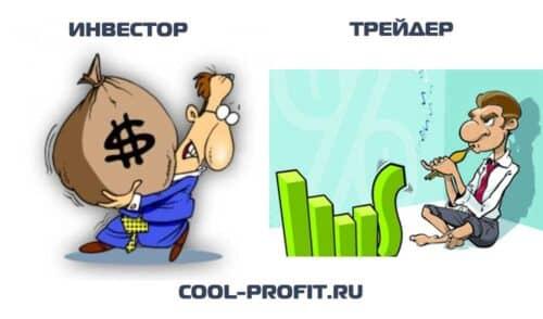 инвестор и трейдер cool-profit.ru