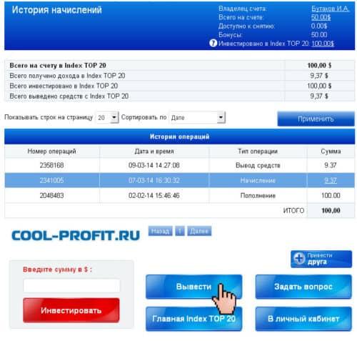 история начислений forex mmcis cool-profit.ru