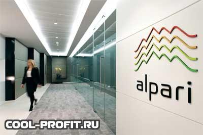офис Alpari cool-profit.ru
