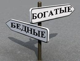 перекресток, на котором мы сами выбираем дорогу (для cool-profit.ru)