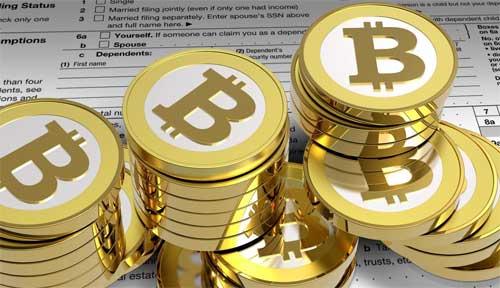 прием платежей в биткоин
