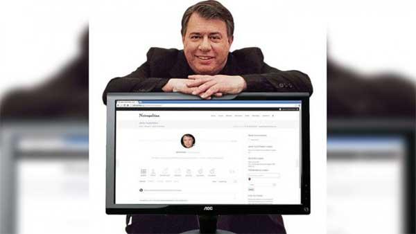 Netropolitan Club социальная сеть для богатых людей (cool-profit.ru)