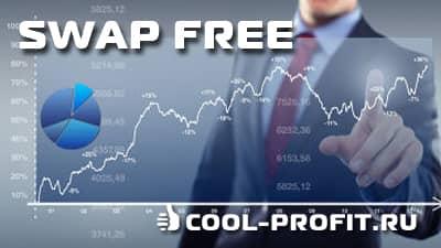 Бессвоповый безсвоповый торговый счет swap free (cool-profit.ru)